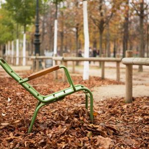 Take a rest / Jardin des Tuileries